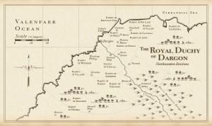 Northwest Dargon